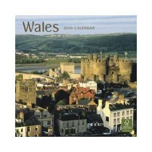 Wales 2010 Wall Calendar Publisher Browntrout Everything
