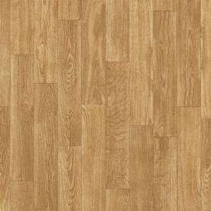 Tarkett Preference Plus   Kenwood 12 Honey Vinyl Flooring