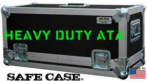 ATA Safe Case for Marshall YJM100 100W Head Lift off