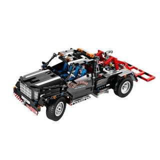 LEGO Technic Pick Up Tow Truck (9395)   LEGO   LEGO Technic   FAO