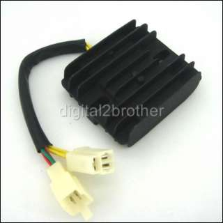 Voltage Regulator Rectifier 12V Honda CB CM CX 125 450