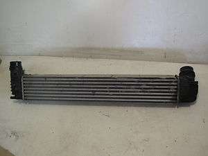 RENAULT MEGANE DYNAMIQUE DCI 1.9 2009 ON TURBO INTERCOOLER RADIATOR