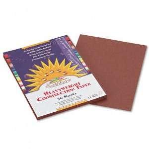 SunWorks® SunWorks Construction Paper, Heavyweight, 9 x