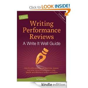 of Books on Business Writing) Natasha Terk  Kindle Store