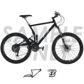 BEONE HORNET PLUS Mountain Bike Frame 19inch