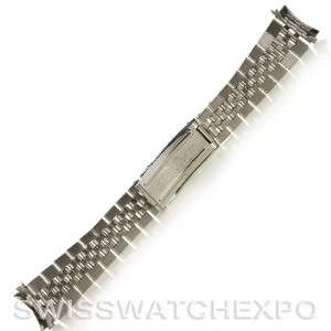 Rolex Oyster Vintage Mens Stainless Steel Watch 6480