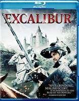 Excalibur (1981)   DVD in Movies: Science Fiction/Fantasy  JR