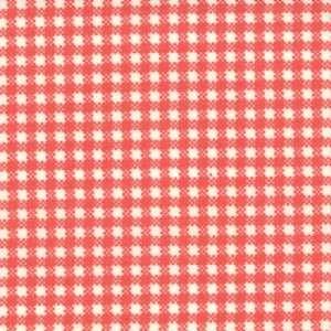 MODA Fabric ~ STRAWBERRY FIELDS ~ Fig Tree   1/2 yard