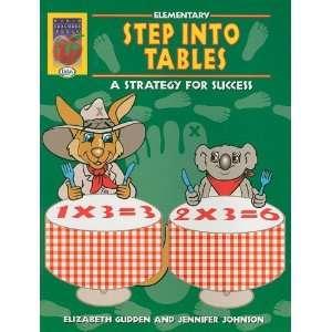 Grades) (9781885111241): Elizabeth Gudden, Jennifer Johnson: Books