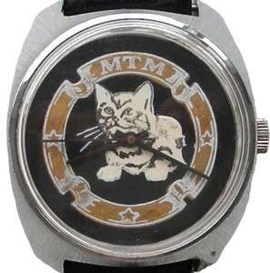 MTM Mary Tyler Moore Productions 17 Jl. Sample Watch