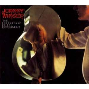 Progressive Blues Johnny Winter Music