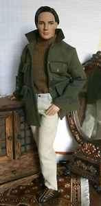 MO107 Autumn Chill Pattern Matt Rufus Sean , Tonner
