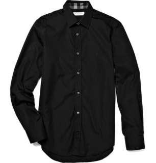 Clothing  Casual shirts  Casual shirts  Classic Black Shirt