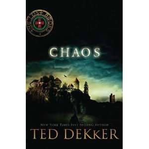 Chaos (The Lost Books #4) [Paperback] Ted Dekker Books