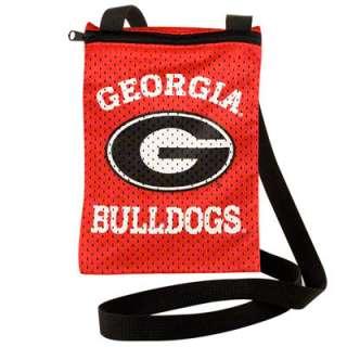 Georgia Bulldogs Game Day Purse