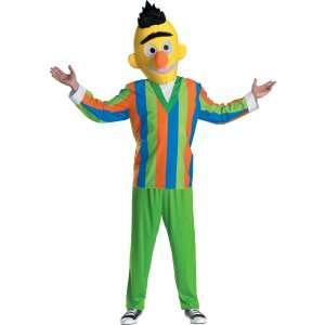 Sesame Street Bert Teen Costume, 60688