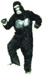 Gorilla Costume   Mens Costumes