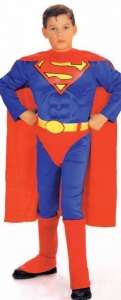 Superman Costume   Family Friendly Costumes