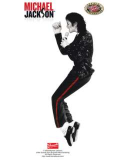 Michael Jackson Billie Jean Striped Pants Boys Costume  Wholesale 80
