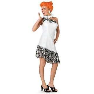 The Flintstones Wilma Plus Adult Costume     1637384