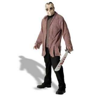 Friday the 13th Jason Adult Costume   Friday the 13th Costumes