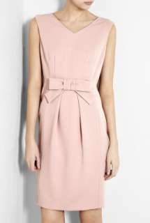 Moschino Cheap & Chic  Pink Crepe Dress by Moschino Cheap & Chic