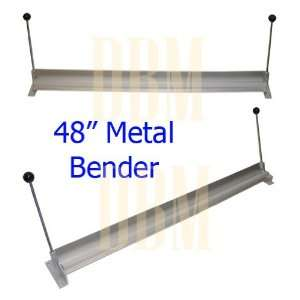 48 Inch Sheet Metal Bending Brake Bender   30 36 Home