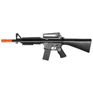 com Spring Airsoft Joe RIS M16 Tactical Assault Rifle FPS 220 Airsoft