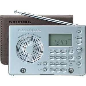 Grundig G2000B AM/FM Shortwave Portable Radio