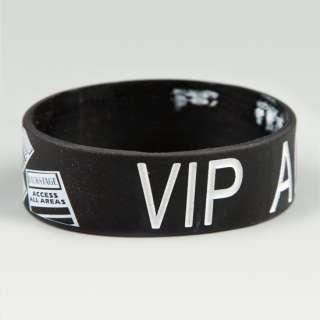 VIP Access Rubber Bracelet 175463100  Bracelets