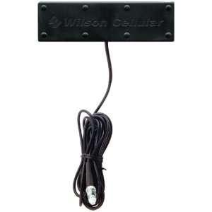 Wilson Slim Low Profile Cell Phone Antenna W/ Mount Electronics