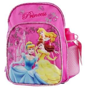 Disney Princess Mini Backpack Lunch Bag Toys & Games