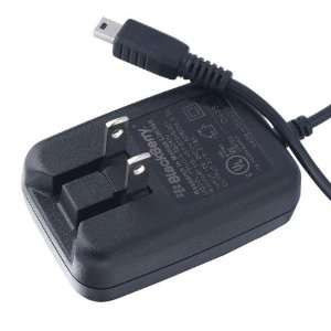 BlackBerry Mini Folding Blade Charger Cell Phones