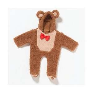 Baby Teddy Bear Costume Toys & Games