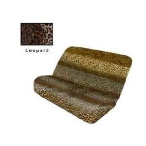 Amazon Com Tan Leopard Car Seat Covers Autos Post