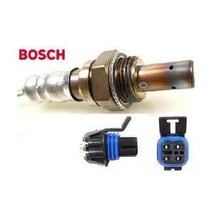 GMC Chevrolet Oxygen Sensor O2 NEW Bosch 13682 21042 Automotive