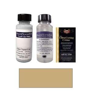 1 Oz. Maya Gold Metallic Paint Bottle Kit for 2004 Land