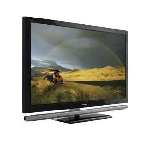 Sony KDL 52XBR6 52 1080p BRAVIA LCD TV Black: Electronics