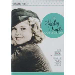 The Little Princess / Stand Up and Cheer! Shirley Temple Movies & TV