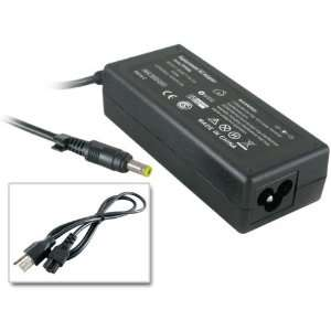 Laptop/Notebook AC Adapter/Power Supply Charger+Cord for Compaq