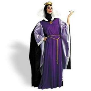 Snow White Disney Evil Queen Adult Clothing