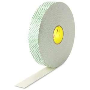3M 4032 Double Sided Foam Tape   2 x 72 yards Office