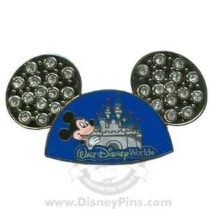 Pin   Disney World   Celebrate Everyday   Mickey Mouse Ear Hat Pin