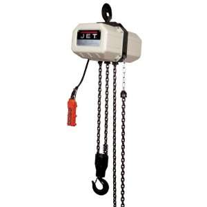 3SS 3C 15 3 Ton 3 Phase 15 Feet Lift Electric Hoist Home Improvement