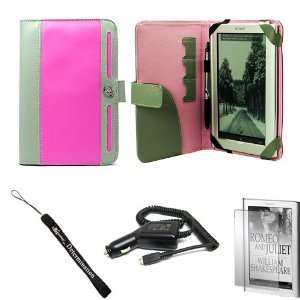 Cover Carrying Case for Sony PRS 950 Electronic Reader eReader