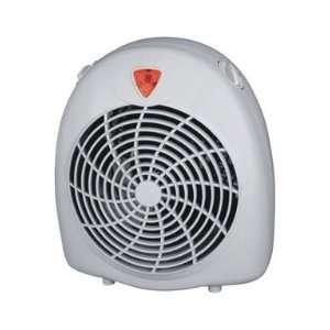 Pelonis Heater & Fan 600/900/1500 W Cool Touch,Off White