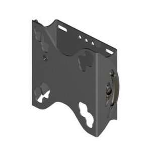 Flat Panel Tilt Wall Mount (Up to 26 inches) Electronics