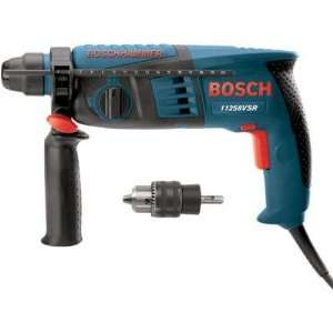 Hammers   1 sds plus rotary hammer with pistol grip Home Improvement