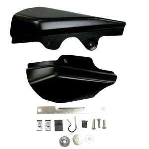 Frame Heat Deflectors For Harley Davidson Touring Models Automotive