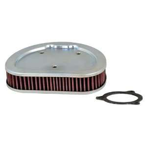 K&N High Flow Air Filter For Harley Davidson Touring Automotive